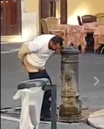 Muslim hygiene