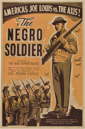 The Negro Soldier an homage to dignity
