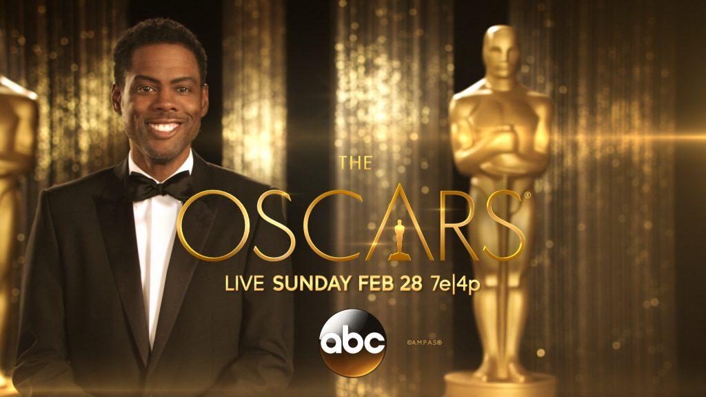 Oscars 2017 Top Ten Movies