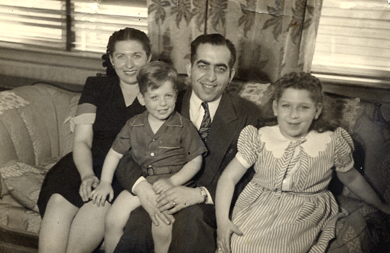 Nuclear Families