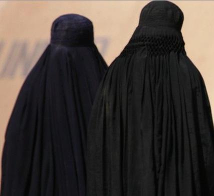 Hijabs Niqabs Burqas Islam Muslims Women