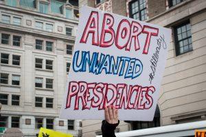 Progressives on parade