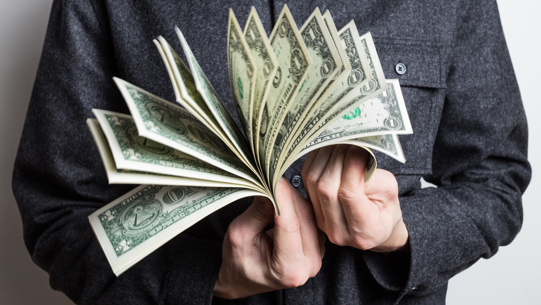 Hand Money Welfare