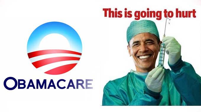 Obamacare Mandate Tax Bill