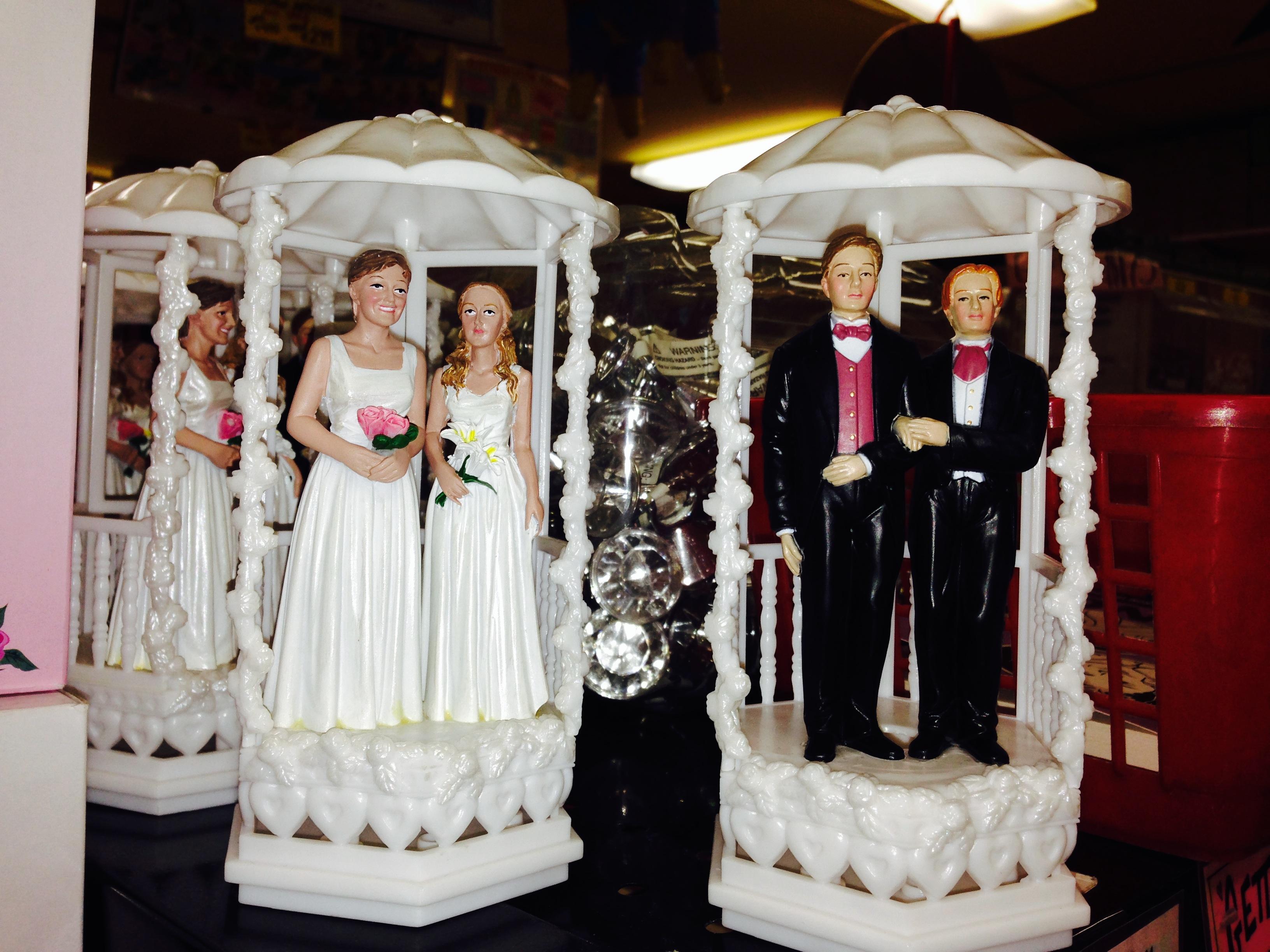 Gay Marriage Equality Wedding Cake Same Sex Marriage