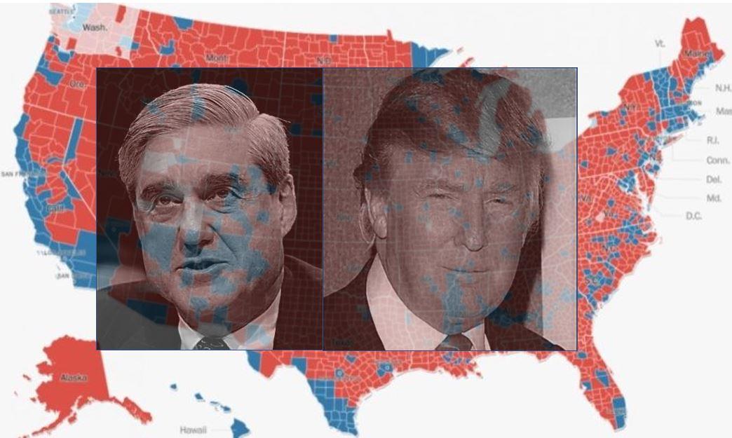 Mueller Trump collusion investigation