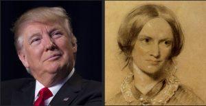 Charlotte Bronte Trump Stormy Daniels