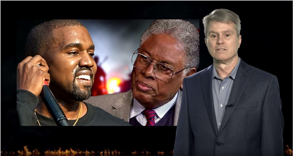 Bill Whittle Kanye West Thomas Sowell