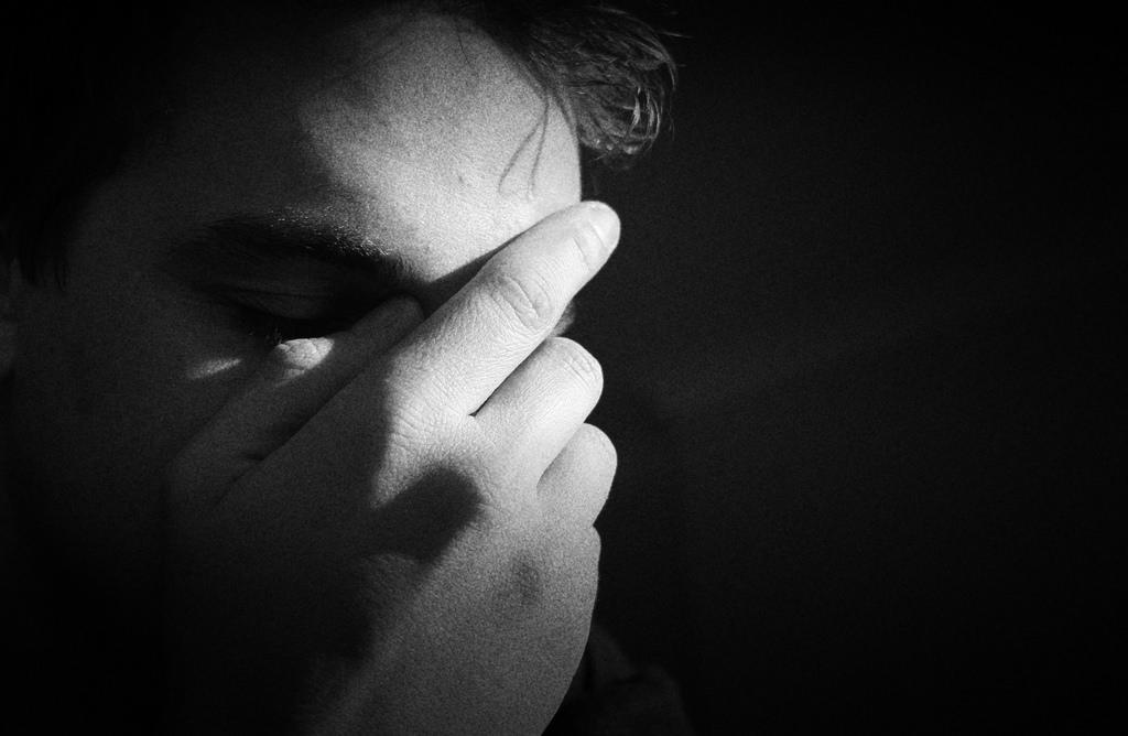 Music Despair Depression