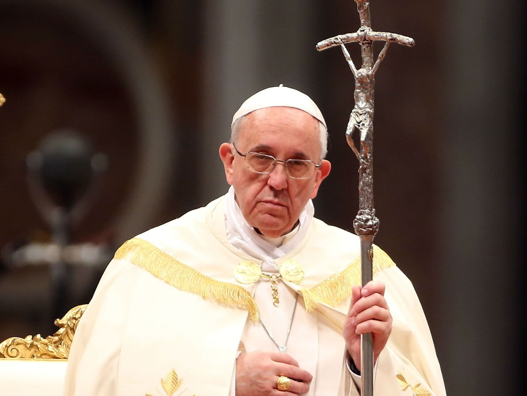 Pope Francis Catholic Church