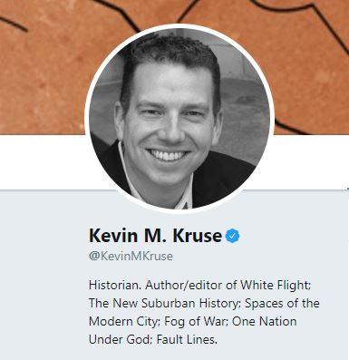 Kevin Kruse