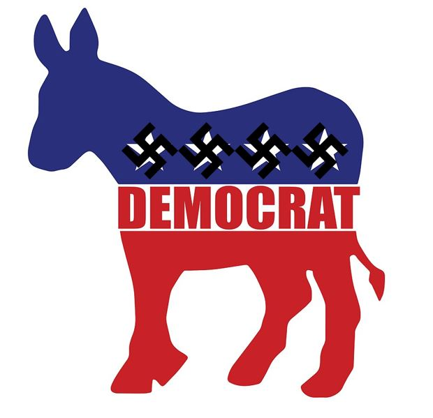 Anti-Semitism Democrat Party