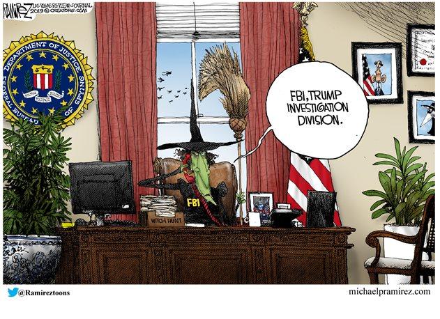 Spying on Trump