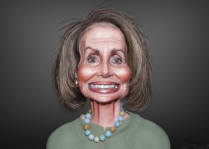 Impeachment impeachable Pelosi