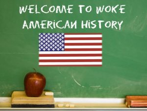 Ethnic studies Woke teachers