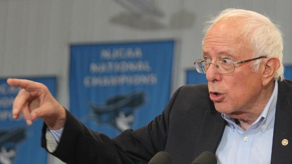 Bernie Sanders Socialized Medicine Healthcare Single Payer Medicare for All