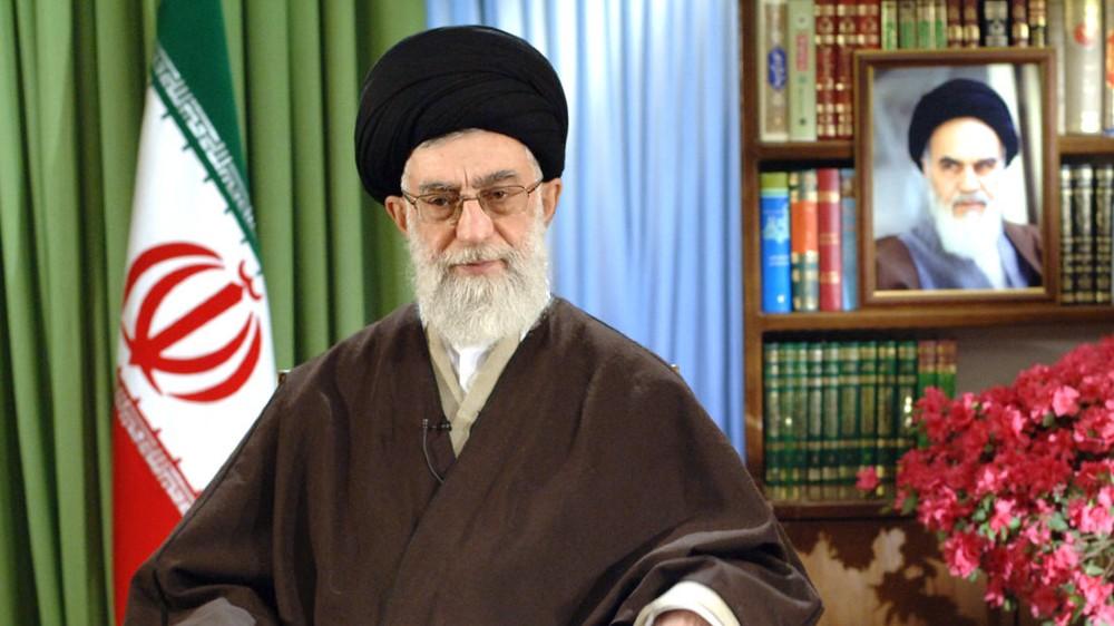 Iran Khomeini Khameini