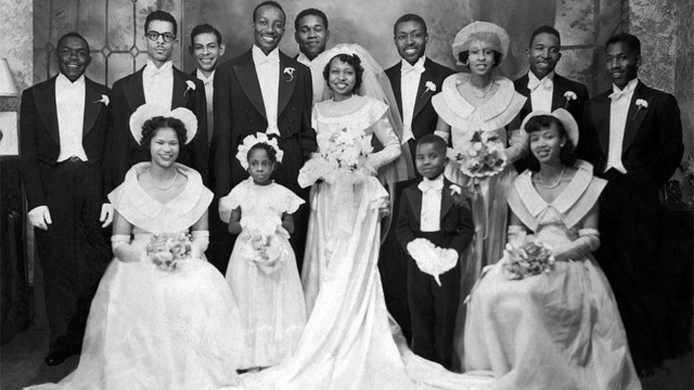 Church of England Marriage