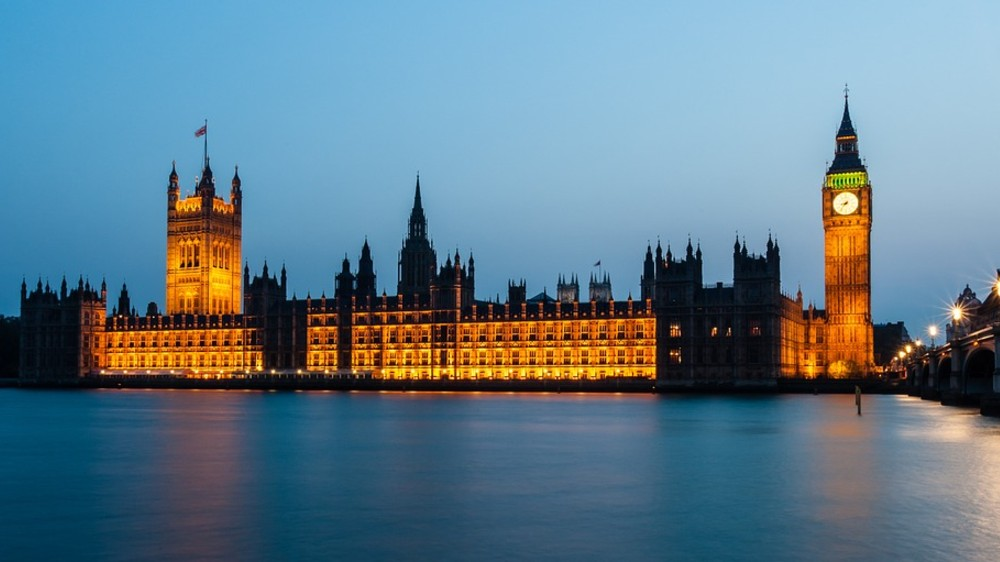Impeachment Parliament Congress