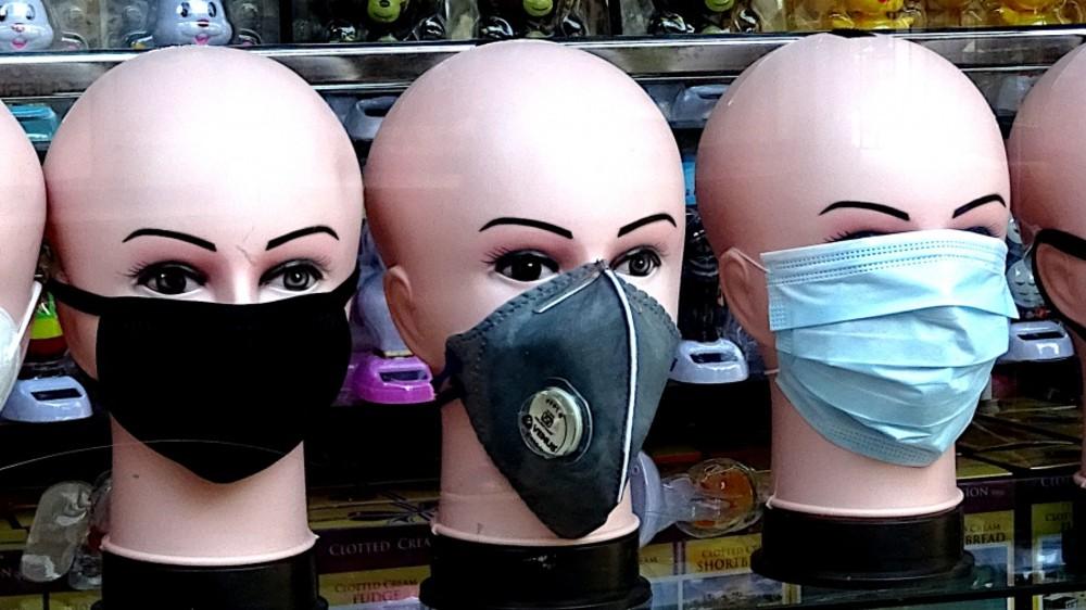 Wuhan Virus, Masks, Coronavirus, Cytokine Storm, Immune System, Immunity